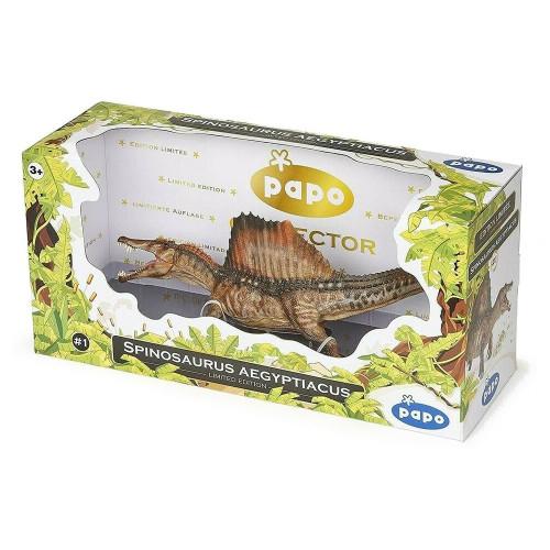 Papo Spinosaurus Limited Edition box