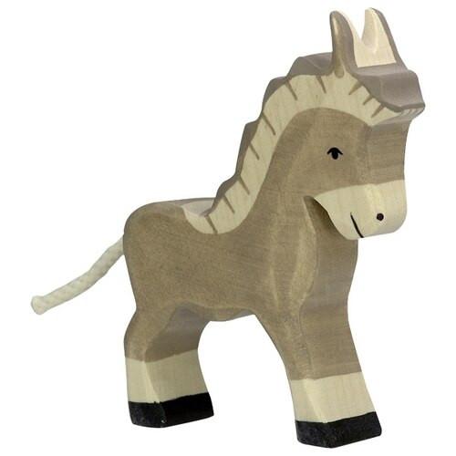 Donkey Holztiger