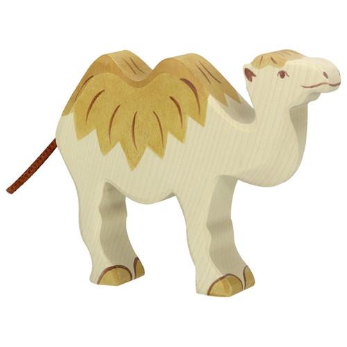 Holztiger Camel
