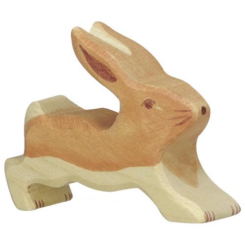 Holztiger Small Hare Running