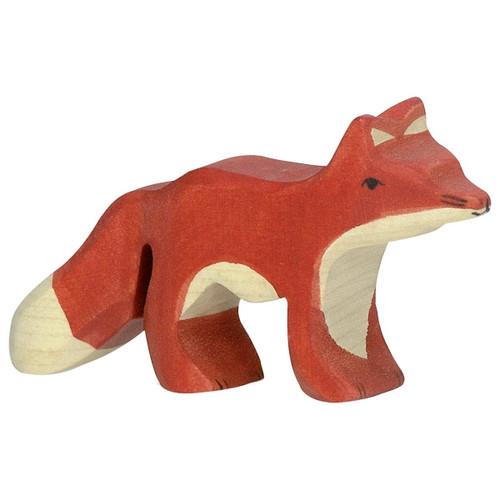 Holztiger Fox Small