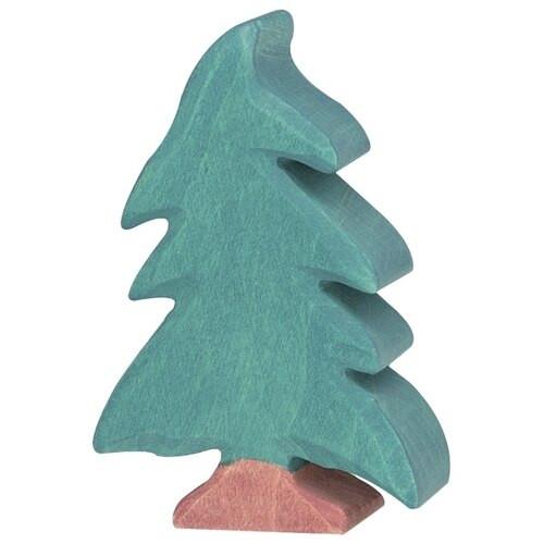 Conifer Tree Small Holztiger