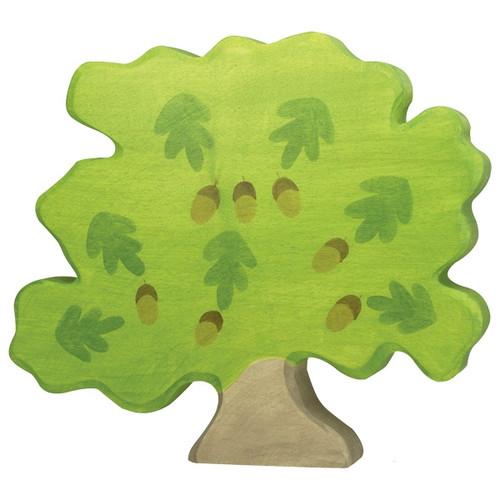 Holztiger Oak Tree
