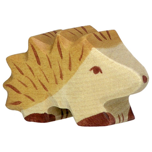 Holztiger Small Hedgehog