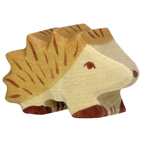 Holztiger Small Hedgehog