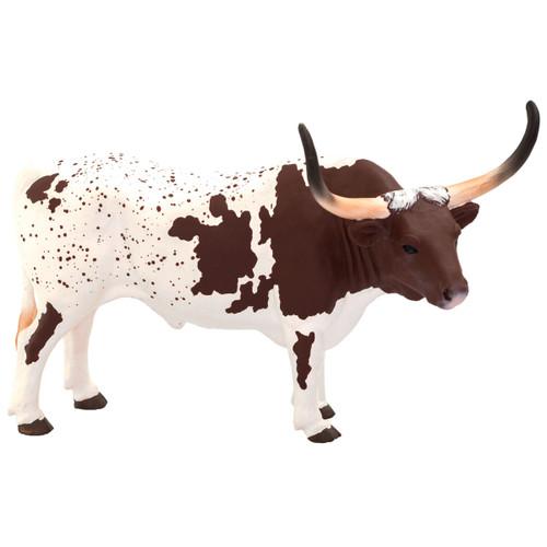 Mojo Texas Longhorn Bull