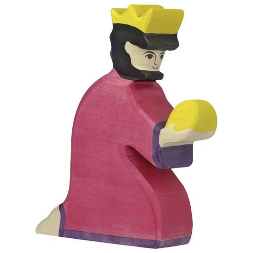 Holztiger Balthasar Red