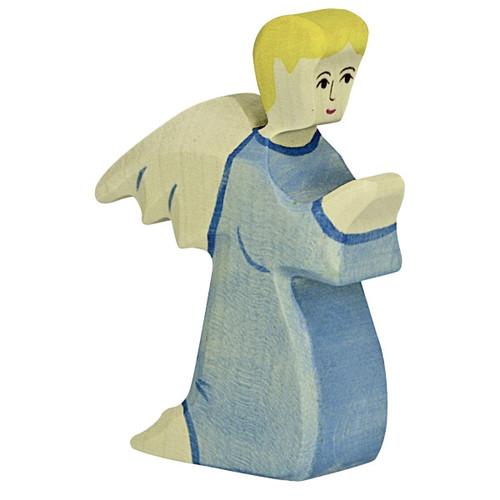 Holztiger Angel Blue