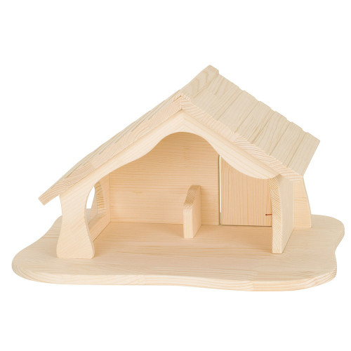 Holztiger Doll's House