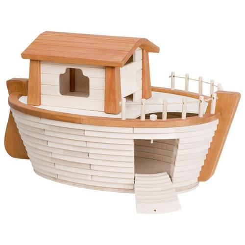 Holztiger Noah's Ark