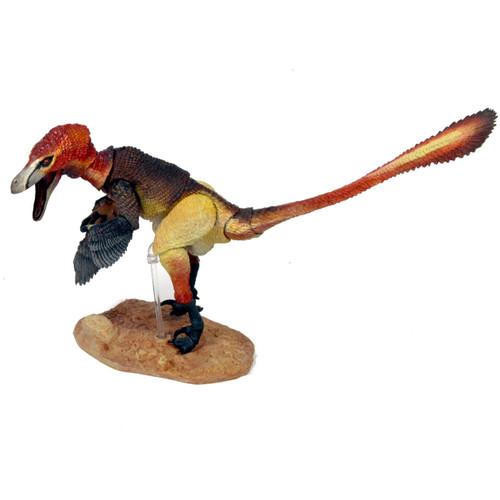 Creative Beasts Velociraptor Mongoliensis Deluxe Ver 2