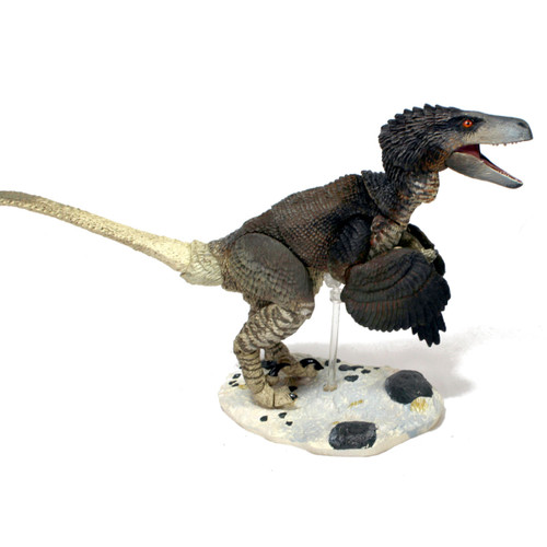 Creative Beasts Dromaeosaurus Albertensis Deluxe Ver 2