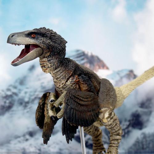 Creative Beasts Dromaeosaurus Albertensis Deluxe Ver 2 lifestyle