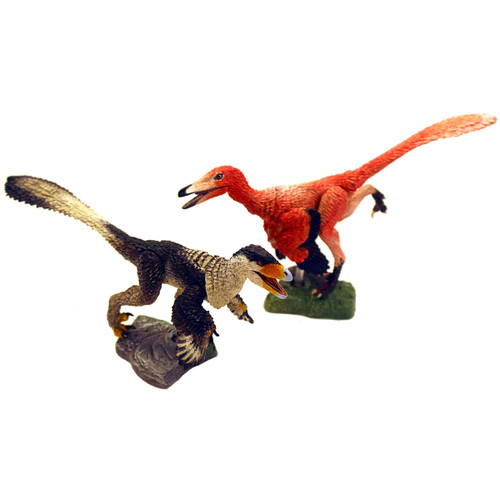 Creative Beasts Western 2 Pack