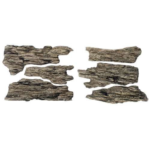 Woodland Scenics Shelf Ready Rocks