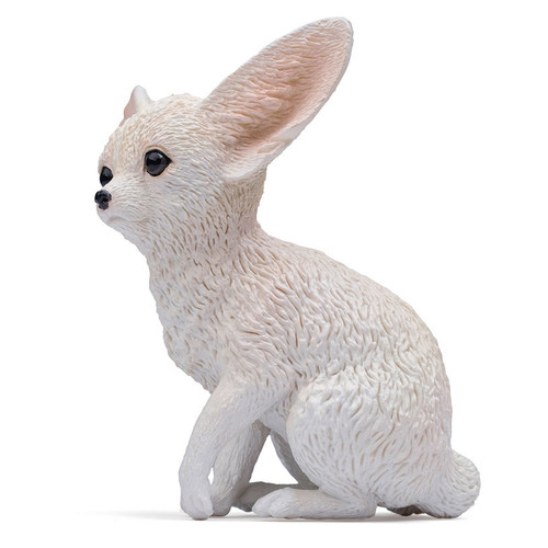 PNSO Xiaohua the Fennec Fox  side view