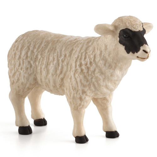 Mojo Black Faced Sheep