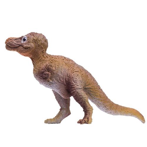 PNSO Tyrannosaurus Aaron mini dinosaur