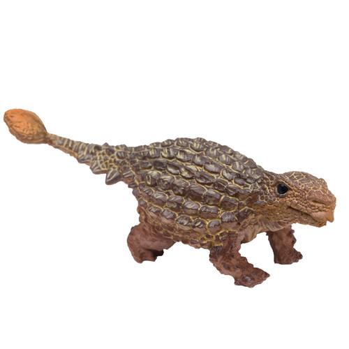 PNSO Ankylosaurus Darcy mini dinosaur