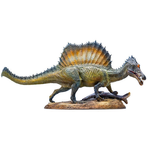 PNSO Essien the Spinosaurus 1:35 Scale model dinosaur