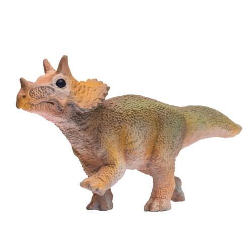 PNSO Triceratops Elina mini dinosaur