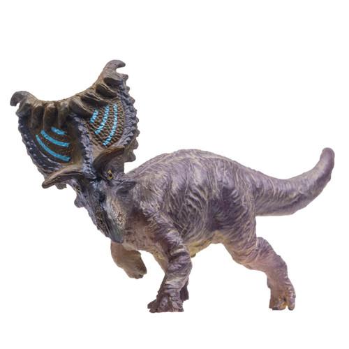 PNSO Kosmoceratops Abel mini dinosaur