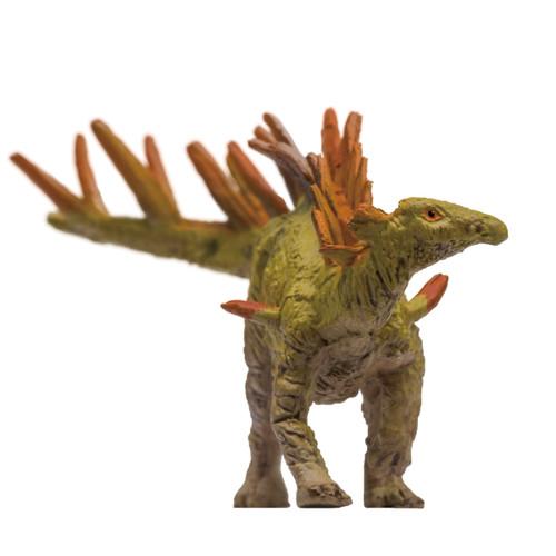 PNSO Kentrosaurus Sethi front view