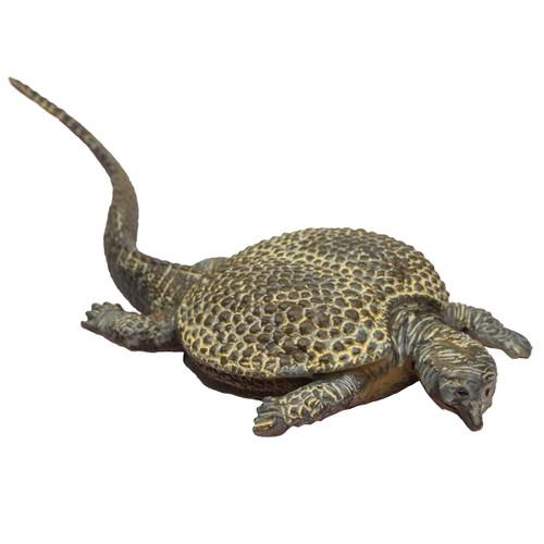 PNSO Glyphoderma Kel mini dinosaur