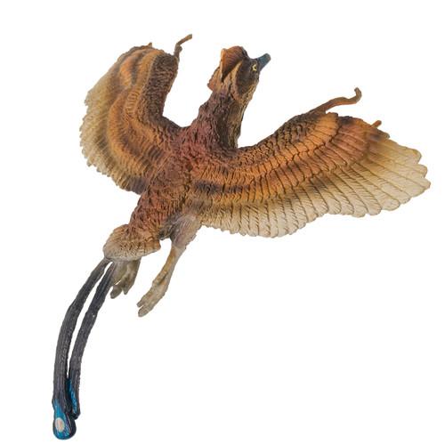 PNSO Confuciusornis Yoyo mini dinosaur