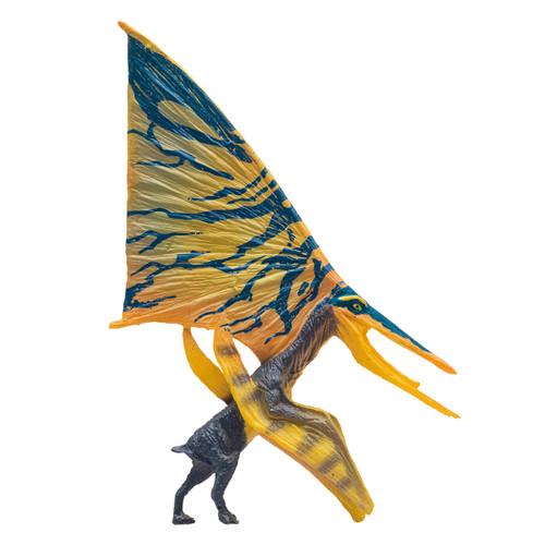 PNSO Nyctosaurus Fan mini dinosaur