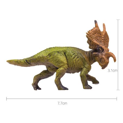 PNSO Einiosaurus Coy dimensions