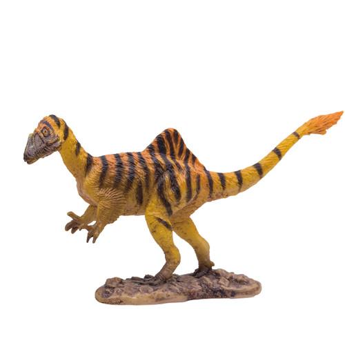 PNSO Concavenator Carlos mini dinosaur