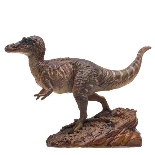 PNSO Quanzhousaurus Trike mini dinosaur