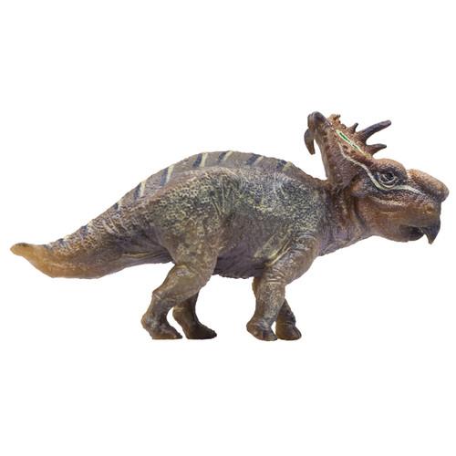 PNSO Pachyrhinosaurus Alger mini dinosaur