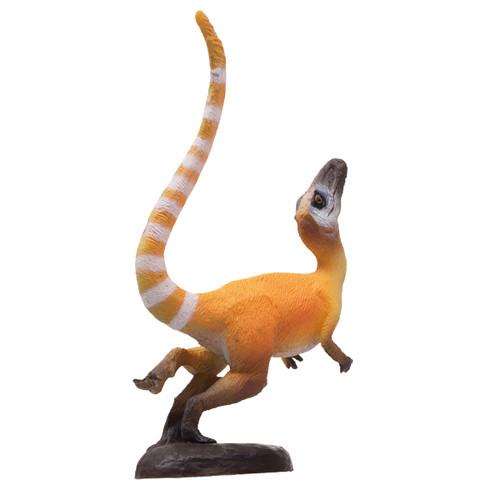 PNSO Sinosauropteryx Yuyan back view