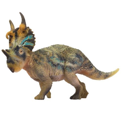 PNSO Spinops Duke mini dinosaur
