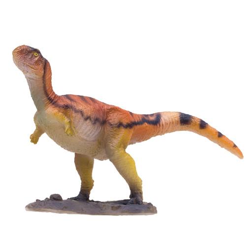 PNSO Abelisaurus Martin mini dinosaur
