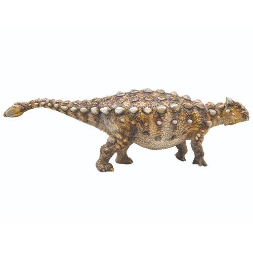 PNSO Sede the Ankylosaurus
