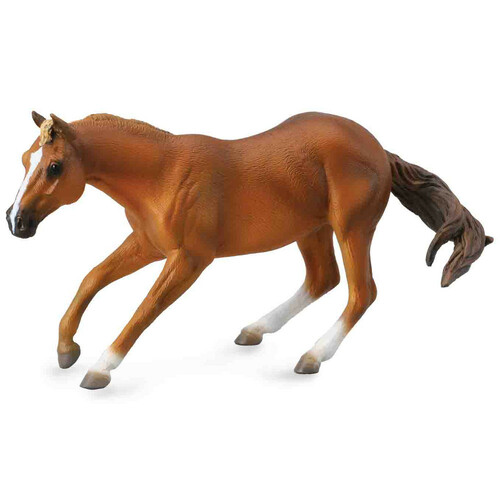 CollectA Quarter Horse Stallion Sorrel