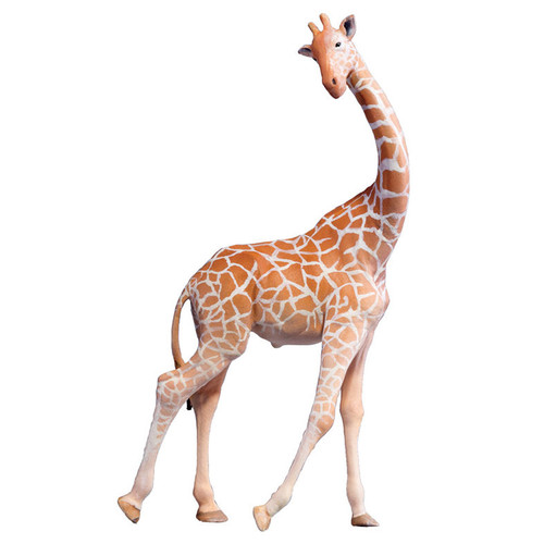 PNSO Pemba the Giraffe