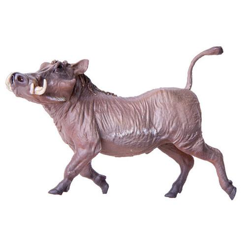 PNSO Faraji the Warthog
