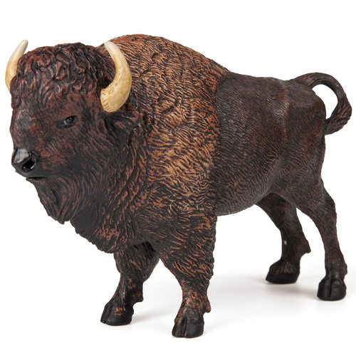 Papo American Bison