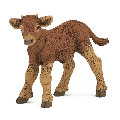 Papo Limousin Calf