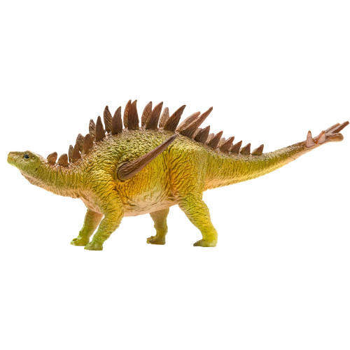 PNSO Luxi the Huayangosaurus