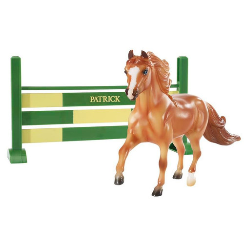 Breyer Patrick the Miniature Horse Set