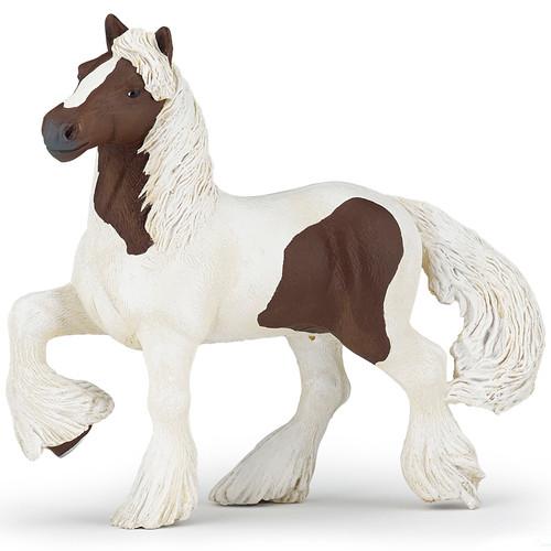 Papo Irish Cob Bay Horse