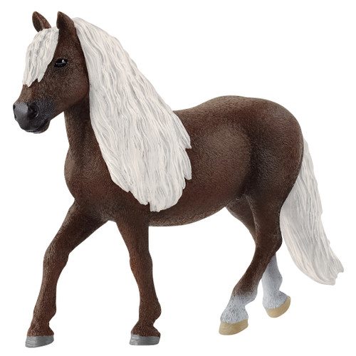 Schleich Black Forest Mare