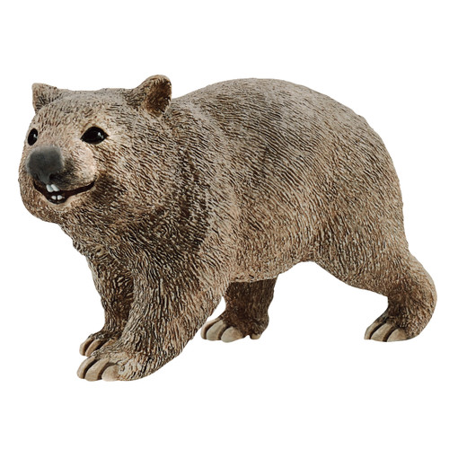 Schleich Common Wombat