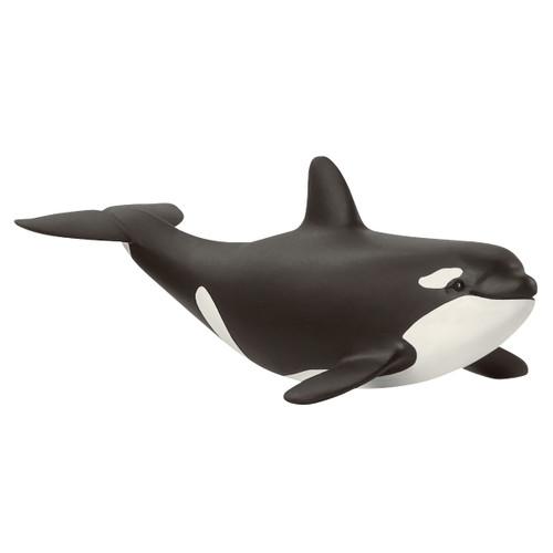 Schleich 14836 Orca Calf