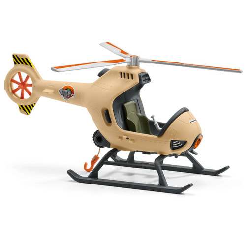 Schleich Animal Rescue Helicopter